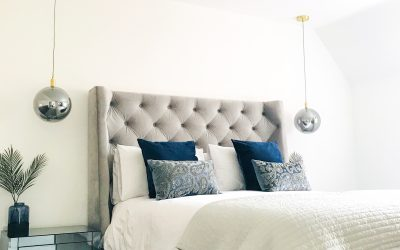 3 Top Tips for Creating a Stunning Bedroom