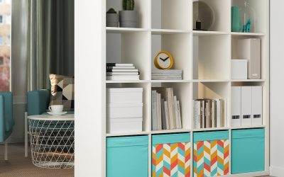 3 Styling Tips for Multipurpose Rooms