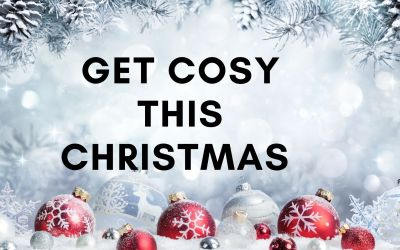 Get Cosy This Christmas